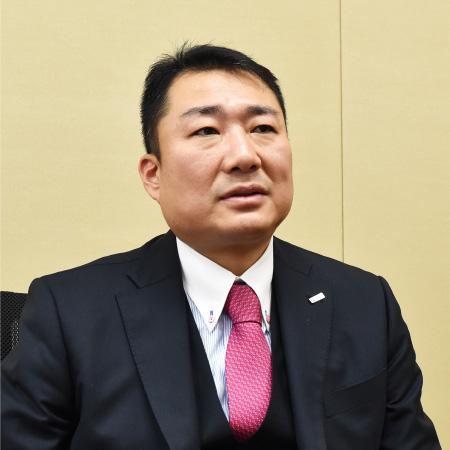 相澤 勇栄